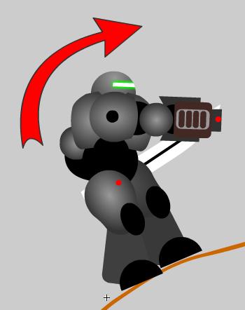 units animation